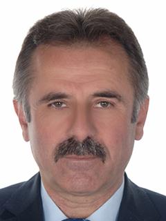 İSMAİL  ŞEKER